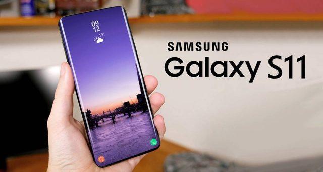 Samsung-Galaxy-S11 prezzo uscita