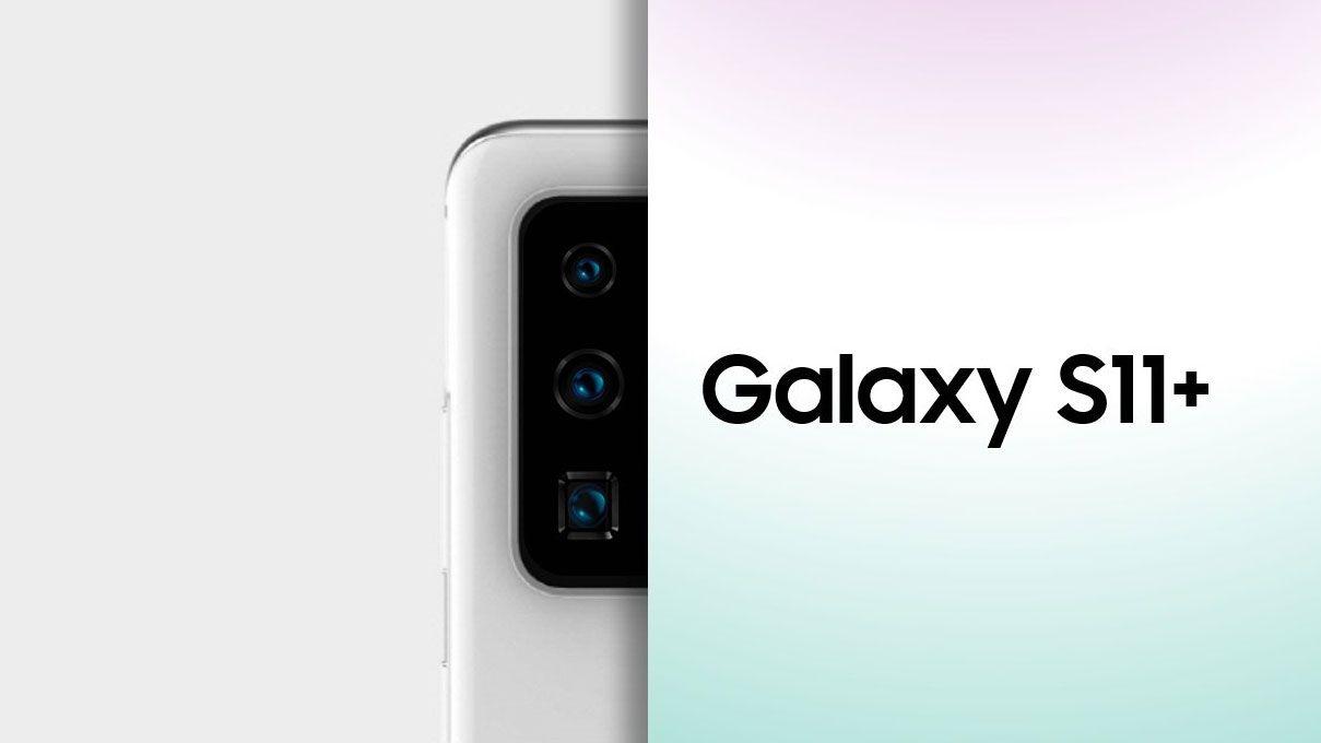 samsung galaxy s11 costo uscita funzionalita